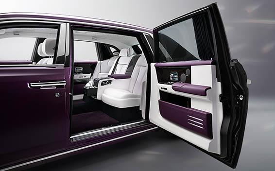 Rolls-Royce Phantom 15