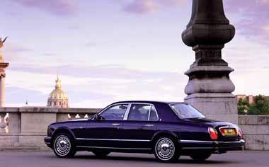 Rolls-Royce Rolls-Royce Lineup 2
