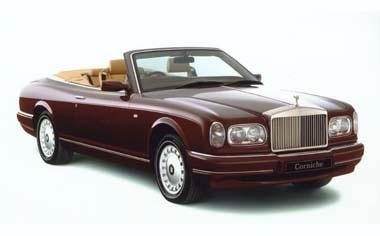 Rolls-Royce Rolls-Royce Lineup 4