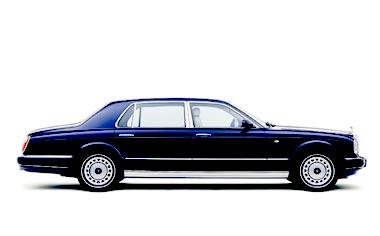 Rolls-Royce Rolls-Royce Lineup 5