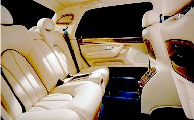 Rolls-Royce Rolls-Royce Lineup 6