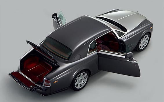 Rolls-Royce Phantom Coupe 5