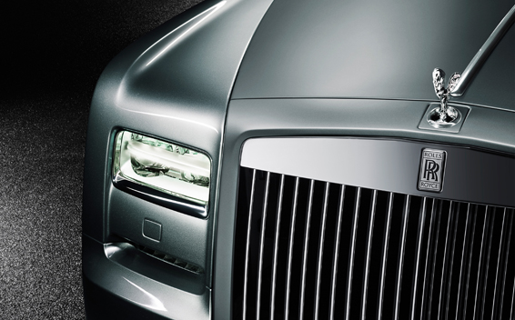 Rolls-Royce Phantom Coupe 17