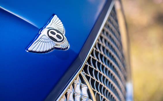 Bentley Continental GT 11