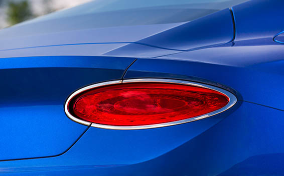 Bentley Continental GT 13