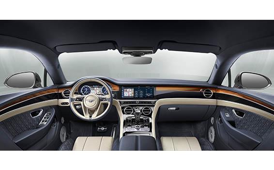 Bentley Continental GT 14