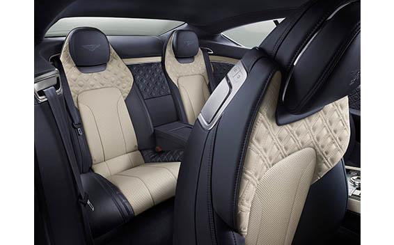 Bentley Continental GT 17