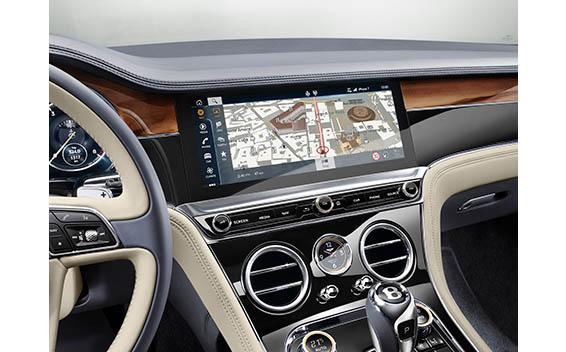 Bentley Continental GT 18