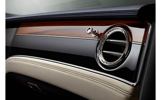 Bentley Continental GT 19