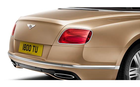 Bentley Continental GTC 16