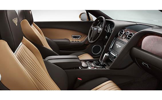 Bentley Continental GTC 17