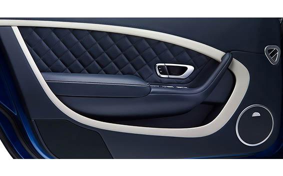 Bentley Continental GTC 24