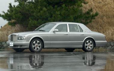 Bentley Bentley Lineup