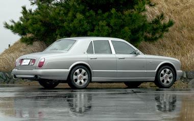 Bentley Bentley Lineup 2