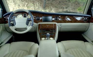 Bentley Bentley Lineup 3