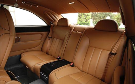Bentley Brooklands 7