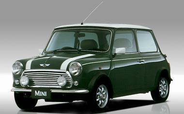 Rover Mini 1