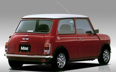 Rover Mini 2