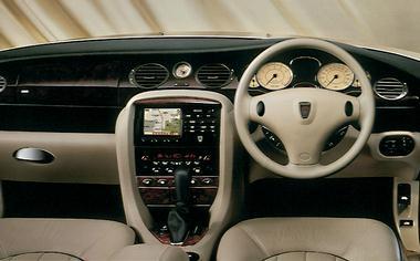 Rover 75 5