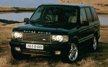Rover Range Rover 1