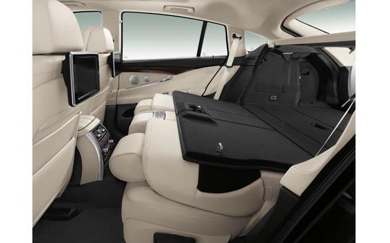 BMW Series 5 Gran Turismo 9