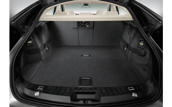 BMW Series 5 Gran Turismo 10