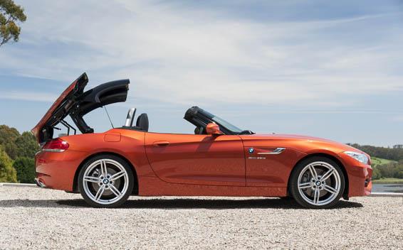BMW Z4 8