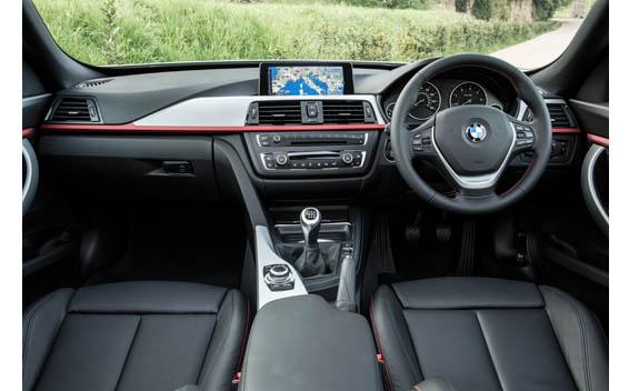 BMW 3 Series Gran Turismo 7