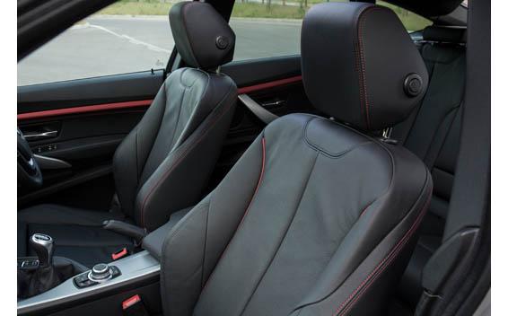 BMW 3 Series Gran Turismo 8