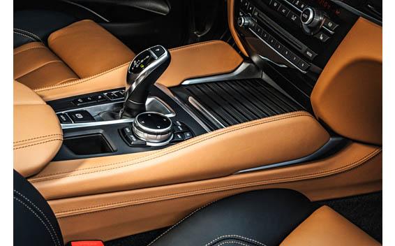 BMW X6 20