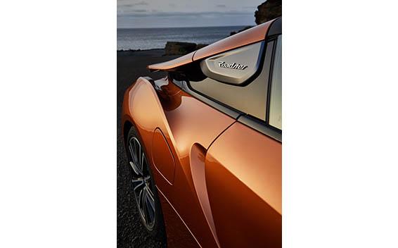 BMW i8 Roadster 13