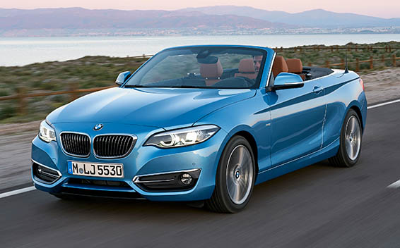 BMW 2 Series 2
