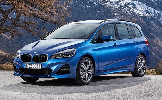 BMW 2 Series 4