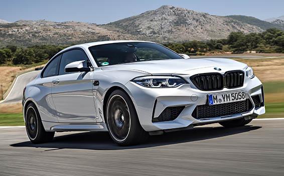 BMW M Model 1