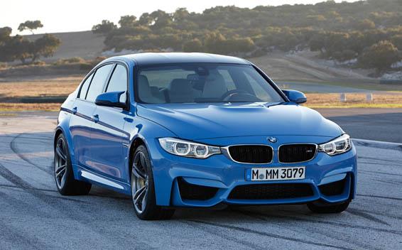 BMW M Model 2