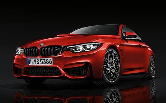 BMW M Model 3