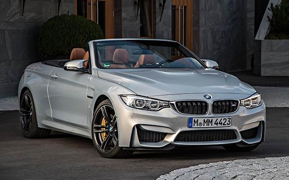 BMW M Model 4