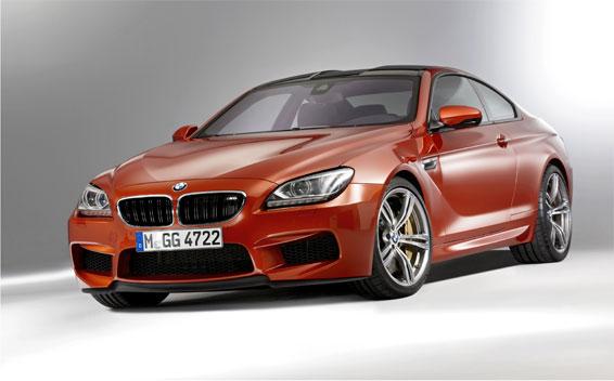 BMW M Model 6