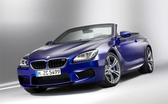 BMW M Model 7