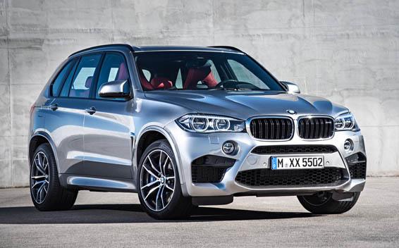 BMW M Model 9