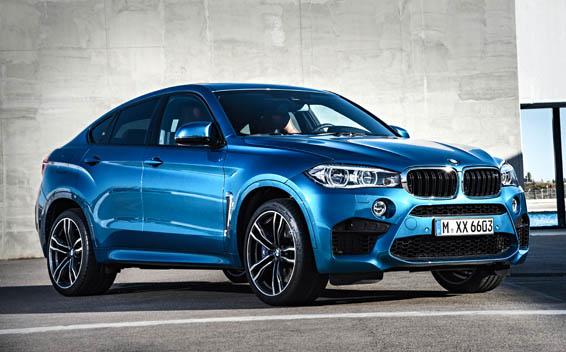 BMW M Model 10