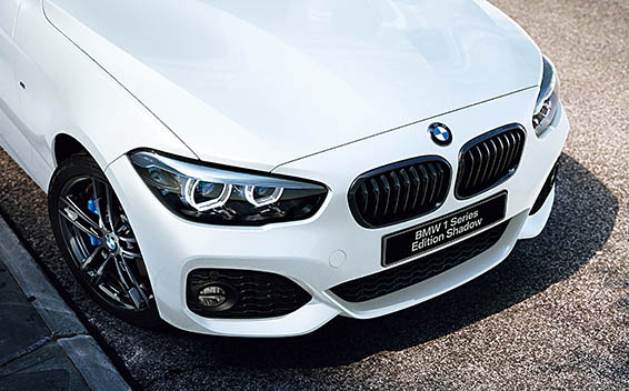 BMW 1 Series 4