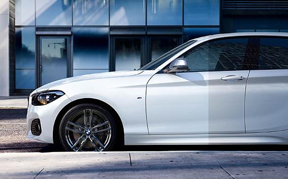 BMW 1 Series 5