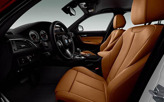 BMW 1 Series 7