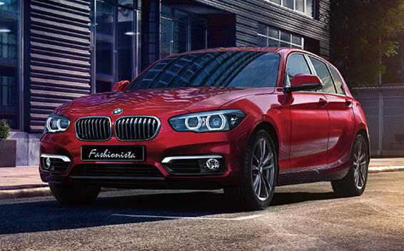 BMW 1 Series 9