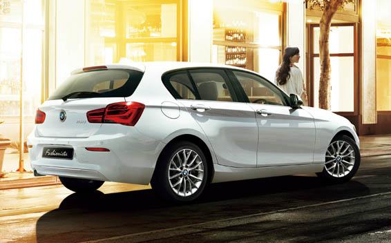 BMW 1 Series 11