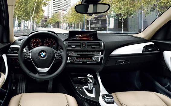 BMW 1 Series 15