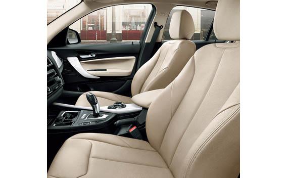BMW 1 Series 16