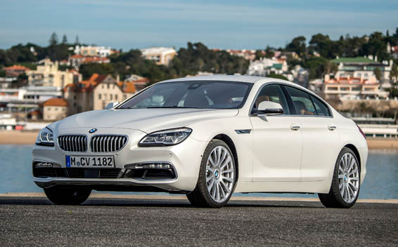 BMW 6 Series 3