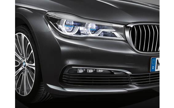 BMW 7 Series 6